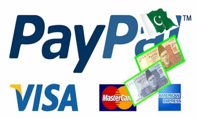 Why PayPal Is Not Available In Pakistan