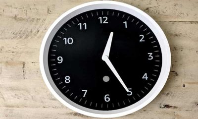 How To Show Clock Widget On Blogger or Website