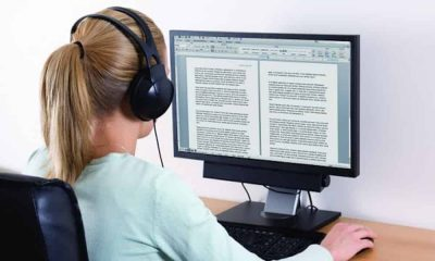 How To Pass The Online Transcription Test