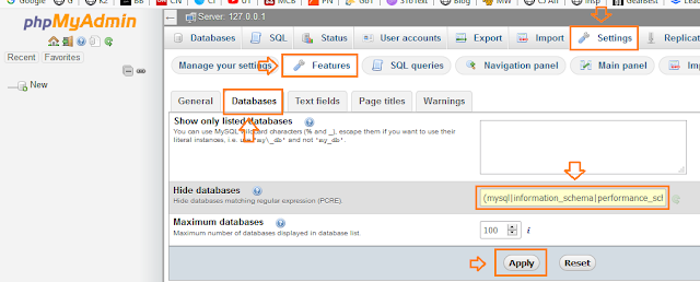 How To Install EasyPHP Devserver On Windows 10 | Show Databases On phpMyAdmin 11
