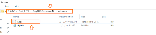 How To Install EasyPHP Devserver On Windows 10 | Show Databases On phpMyAdmin 16
