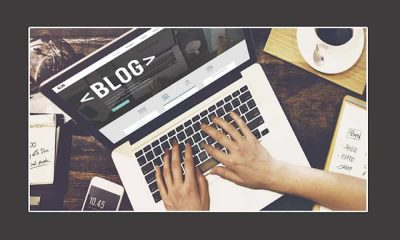 Before You Write Your First Post On Blogger