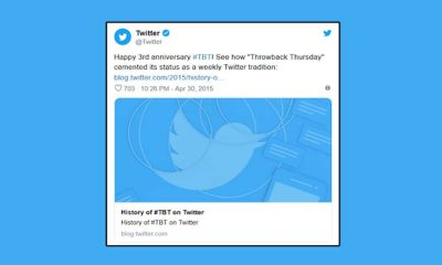 How To Show Website Posts On Twitter With Large Image