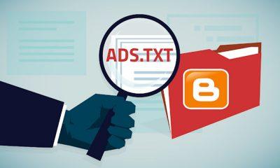 How To Add Custom Ads Txt On Blogger & Get Pub ID From Adsense