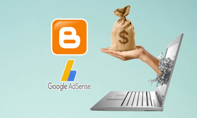 How To Display Google Ads On Blogger