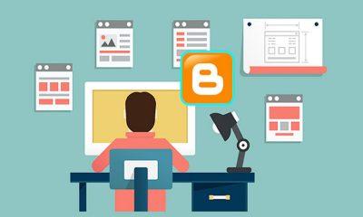Hire Best Blogger Developers