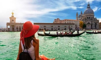 Best Travel & LifeStyle Responsive, Blogger Templates
