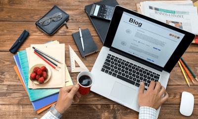 How To Start A Free Blog & Make Money