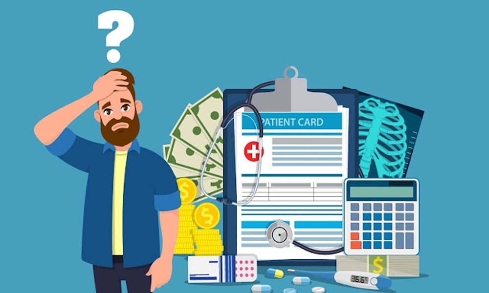 How To Negotiate Down Medical Bills Professionally In US