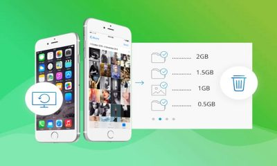 Download Best Free iPhone Cleaner