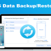 Download Best iOS Data Backup & Restore Tool