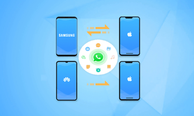 Download Best iPhone To Android Data Transfer Tool