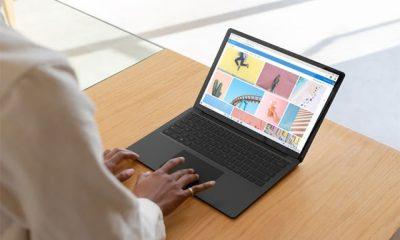 Core i7 Microsoft laptops