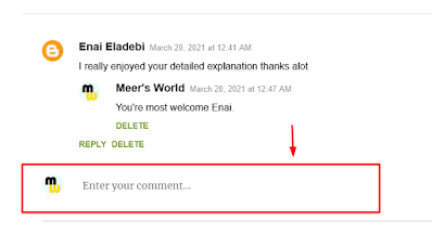 Hide Comments Sections For Whole Blog | Embedded