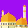Nonprofit Islamic Center WordPress Themes