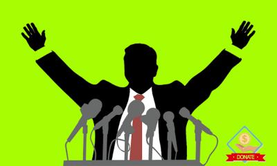 Nonprofit Political WordPress Themes