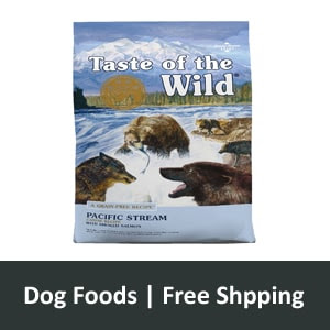 Best Dog Foods With Free Shipping