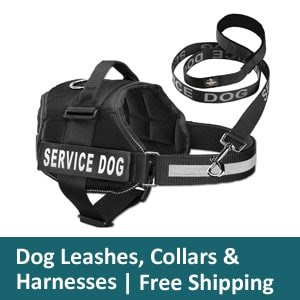 Dog Leashes, Collars & Harnesses   Free Shipping