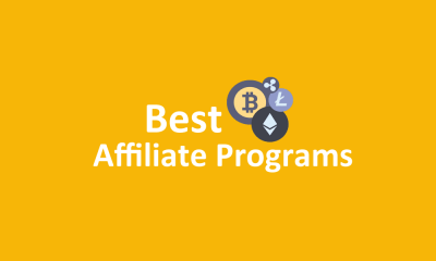 Best Cryptocurrency Affiliate Programs