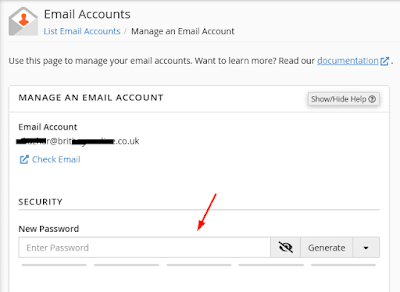 How To Create Email Account On Namecheap cPanel 10