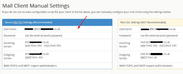 How To Create Email Account On Namecheap cPanel 14