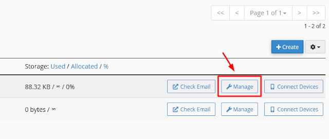 How To Create Email Account On Namecheap cPanel 9