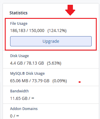 Remove Missing A Temporary Folder Error In WordPress 3