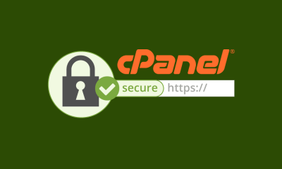 how to enable https redirect in cpanel