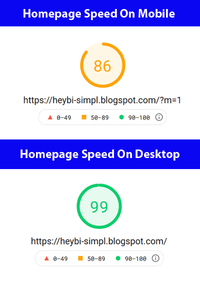 Simpl, A Multipurpose Personal Blogger Template 1